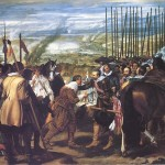 "Velazquez, ""Surrender of Breda"""