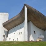 Le Corbusier, Ronchamp