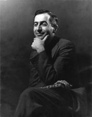Eli Siegel at the Village Vanguard