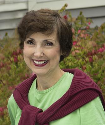 Karen van Outryve, Aesthetic Realism Consultant