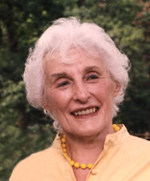Dorothy Koppelman, Painter and Aesthetic Realism Consultant