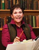 Anne Fielding