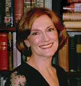 "Carrie Wilson, Aesthetic Realism consultant, teacher of ""The Art of Singing: Technique and Feeling"" class, and performer with Aesthetic Realism Theatre Company"