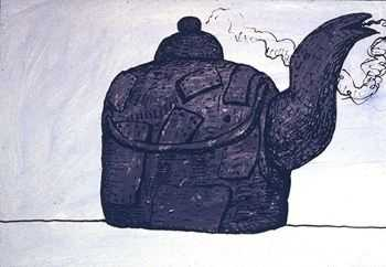 Guston: Thing