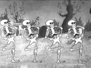 SkeletonDance-Disney