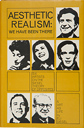 Aesthetic Realism: We Have Been There by Chaim Koppelman, et al.