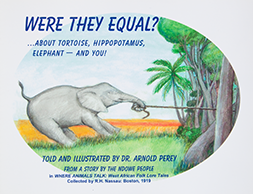 Were They Equal? An African Tale Retold for Our Time