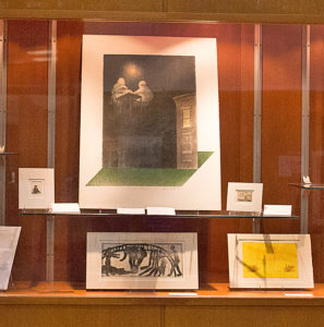 Chaim-Koppelman-at-Brooklyn-Library-2014-section