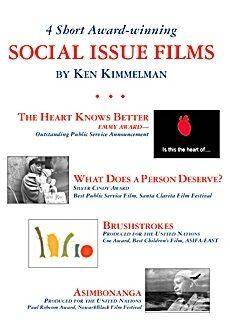 Social Issue Films by Ken Kimmelman DVD