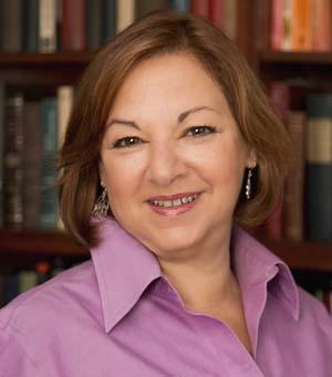 Leila Rosen, teacher of English, uses the Aesthetic Realism method