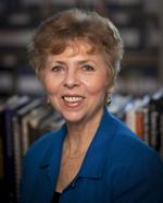 Marcia Rackow, Aesthetic Realism Consultant, artist, and teacher