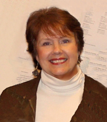 Nancy Huntting, Aesthetic Realism Consultant