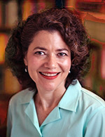 Sally Ross, Aesthetic Realism Associate and Educator