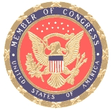 Certificate - Cardin, great seal