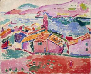 Henri-Matisse-View-of-Collioure-1905