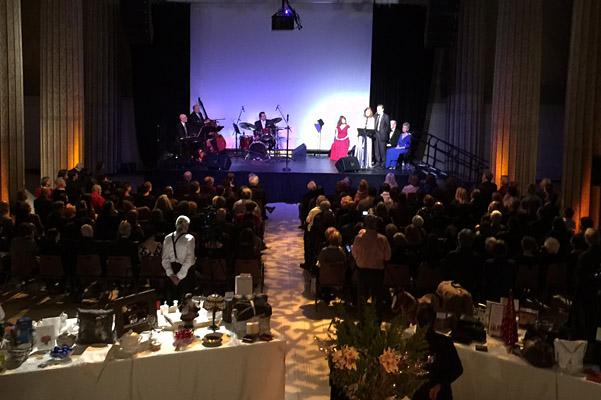 2014 Gala Benefit Cabaret Show