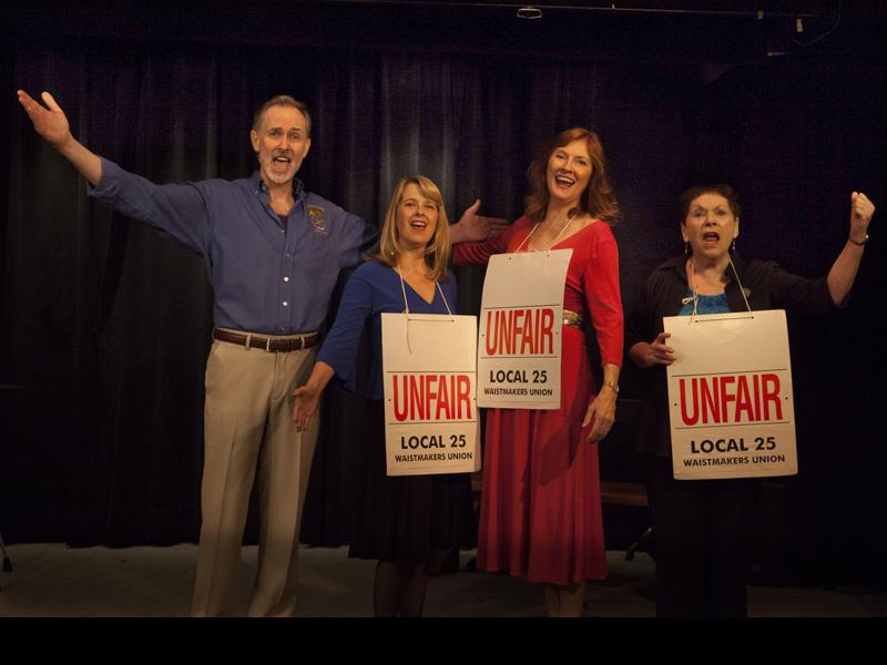 """""""Unfair"""""""