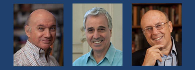 Speakers March 1: Ken Kimmelman, Ernest DeFilippis, Jeffrey Carduner