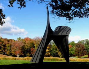 "Alexander Calder, ""The Arch"""