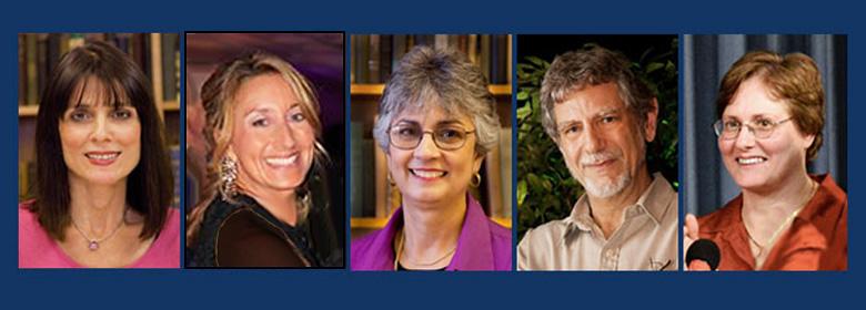Speakers Nov. 1: Patricia Martone, Lori Colavito, Rosemary Plumstead, Arnold Perey, Zvia Ratz