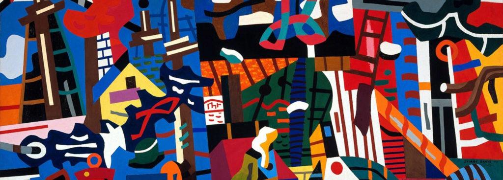 Swing-Landscape-Stuart-Davis-1938
