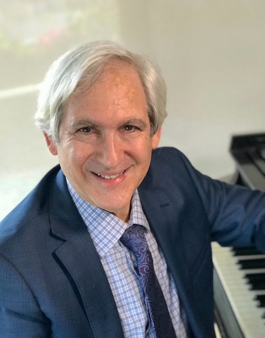 Edward Green, PhD, composer and musicologist, of the Aesthetic Realism Foundation faculty
